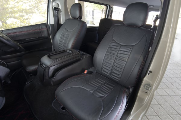 (S-GL)Seat Cover
